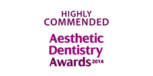 aesthetic-dentistry-awards2014